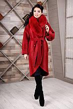 Женское Пальто П-1089 н/м Rita/32 Тон 1 Favoritti