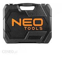 Універсальний набір інструментів NEO Tools 08-671, фото 1
