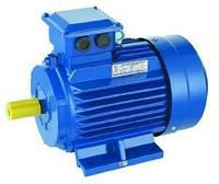 Электрический двигатель АИР 56