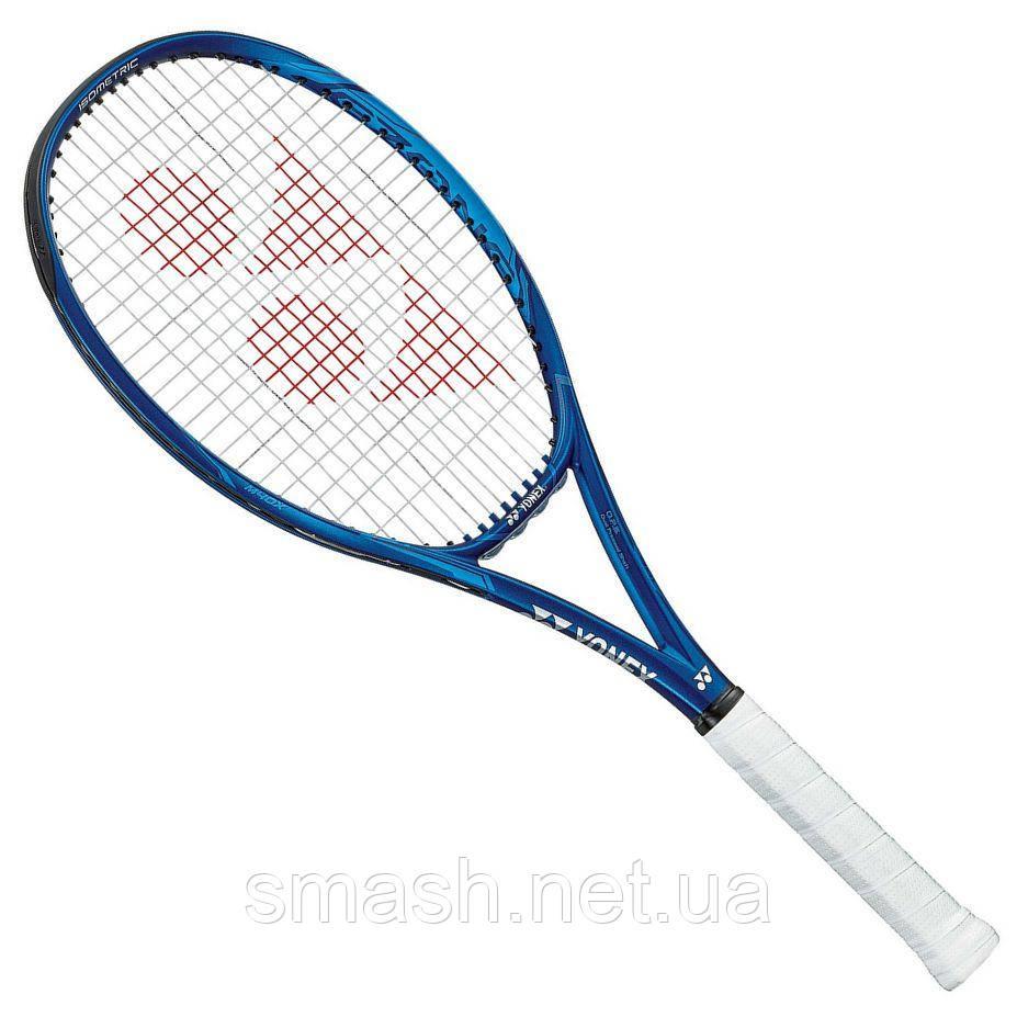 Ракетка для тенниса YONEX 06 EZONE 98L (285G) DEEP BLUE 2020