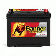 Banner 6СТ-70 Power Bull P7029 Автомобильный аккумулятор