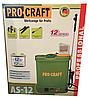 Аккумуляторный опрыскиватель ProCraft AS-12