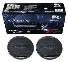 Динамики Boschmann BM Audio WJ1-S44V3 (270W) 10 см