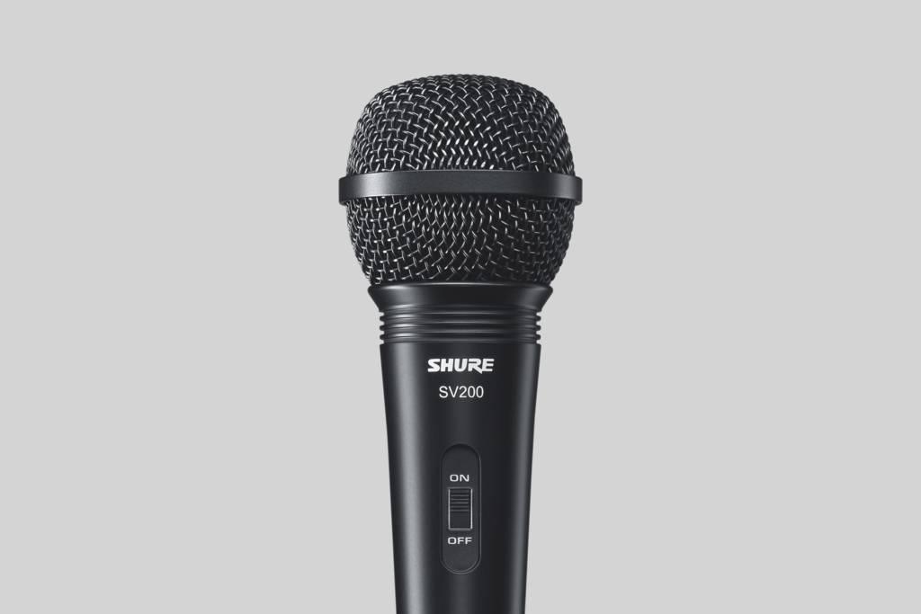 SHURE SV200