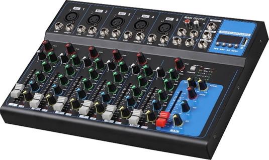 4all Audio F7 Mixer