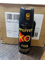 Газовий балончикPfeffer Ko Fog,обєм50 ml.Новий товар.