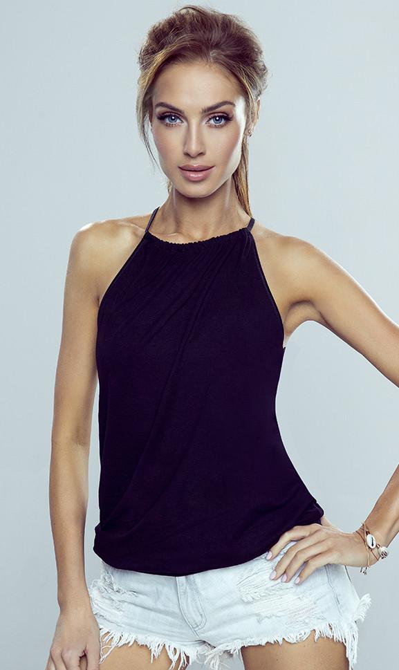 Блузка Kirsa Eldar, коллекция весна-лето 2020