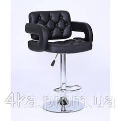 Барне крісло, стілець візажиста HC 8403W