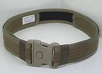 Тактический ремень ТРМ-5 ЛЮКС