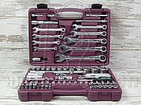 Набор инструмента Thorvik UTS0082 (82 предмета)