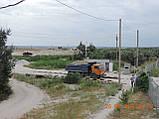 Песок строительный (речной, мытый), фото 2