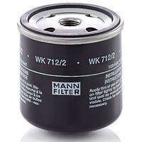 Фильтр т/очистки топлива (01174424/3I1321/3I2009/F138204060020), ХТЗ дв.Deutz-BF4M1013E (MANN)