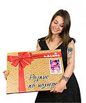 «Картина за номерами» — відмінний подарунок на день святого Валентина (14 лютого), 8 березня!!!
