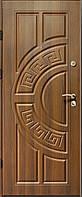 """Вхідні двері ТМ """"Укрдвері"""" серія """"Стандарт"""" мод 361"""
