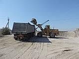 Песок строительный (речной, мытый), фото 5