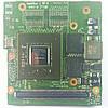 Видеокарта 128MB nVidia GeForce 8400M LG R40, R400, R500 EAX35833706 (G84-53-A2) БУ