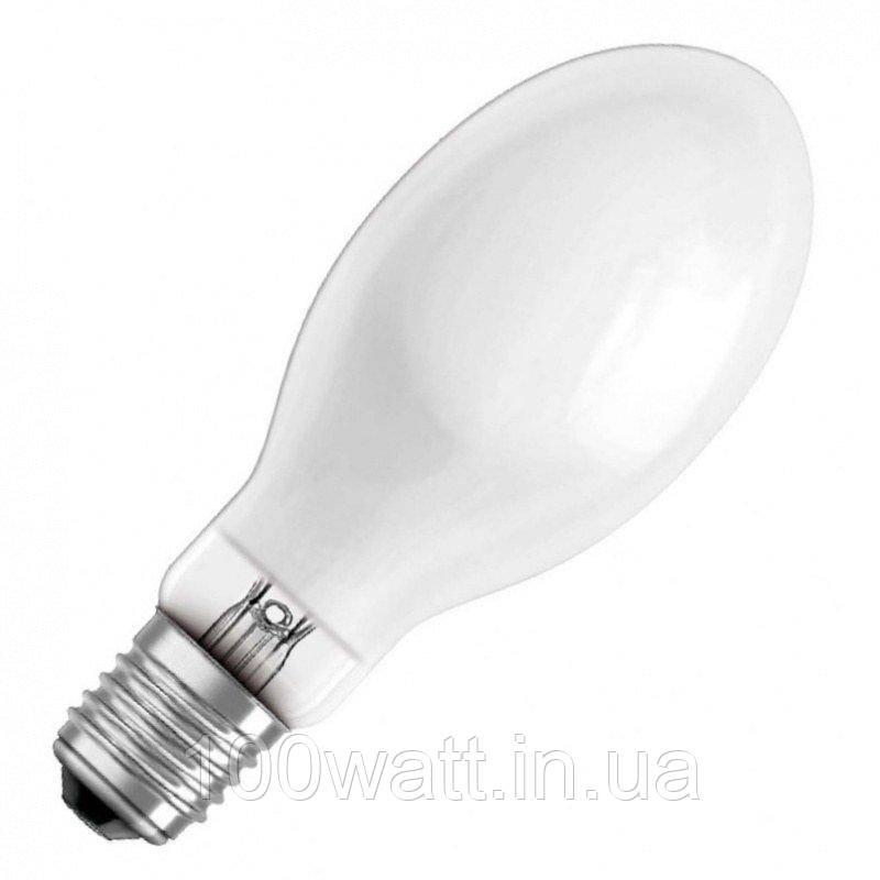 Лампа ртутно-вольфрамовая ДРВ-250Вт Е40 Евросвет