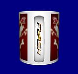 Кружка / чашка Флеш, фото 2