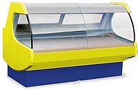 Холодильная витрина ROMEO 1.3