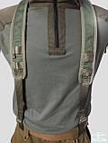 Ленточные лямки к ременно-плечевой системе, фото 3