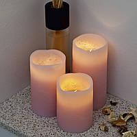 Электронные свечи Tenna Blush набор
