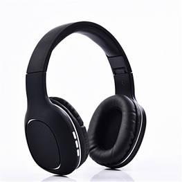 Бездротові блютуз навушники BT 1608 Elite Edition