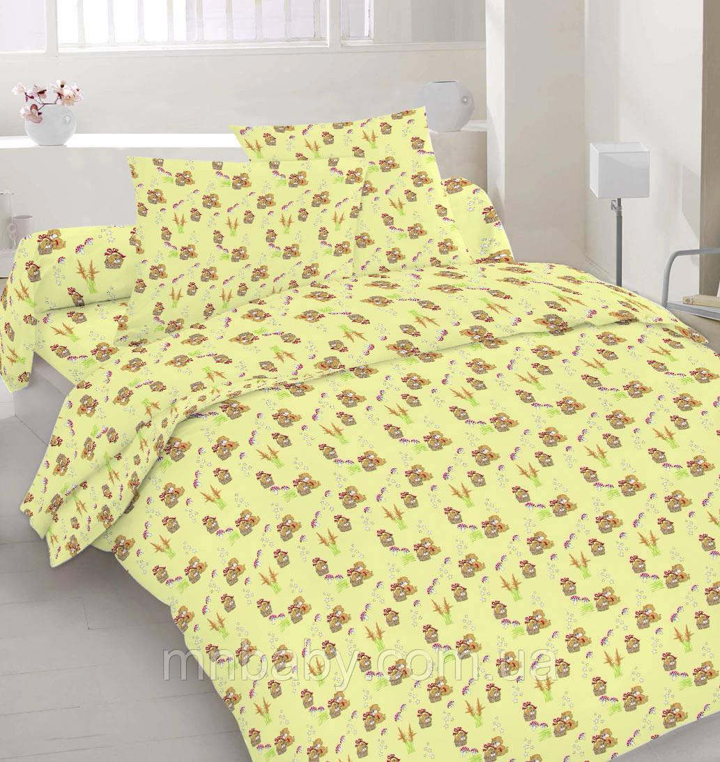 Комплект постельного белья Лукошко