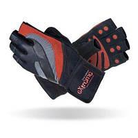 Перчатки Атлетические Madmax Extreme 2ND MFG 568 размер L Уценка (в одном размере)