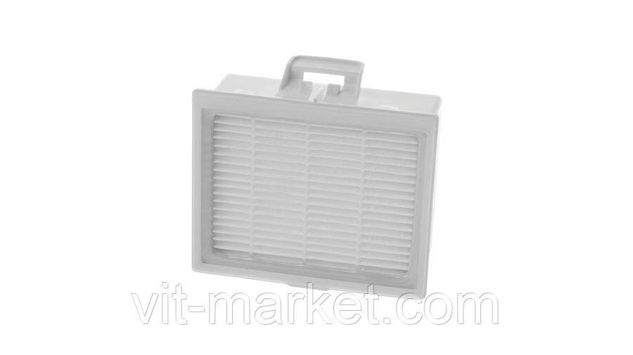 Оригинал. Фильтр выходной HEPA BBZ159HF для пылесоса Bosch код 17001131