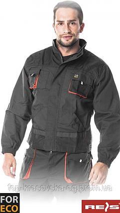 Куртка FOR ECO, фото 2
