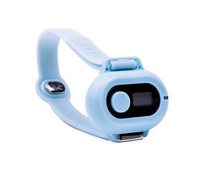 Інтелектуальний bluetooth-термометр SmartTherm Блакитний (stm_0002)