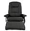 Масажное ТВ кресло FUNFIT HOME & OFFICE(черный), фото 3