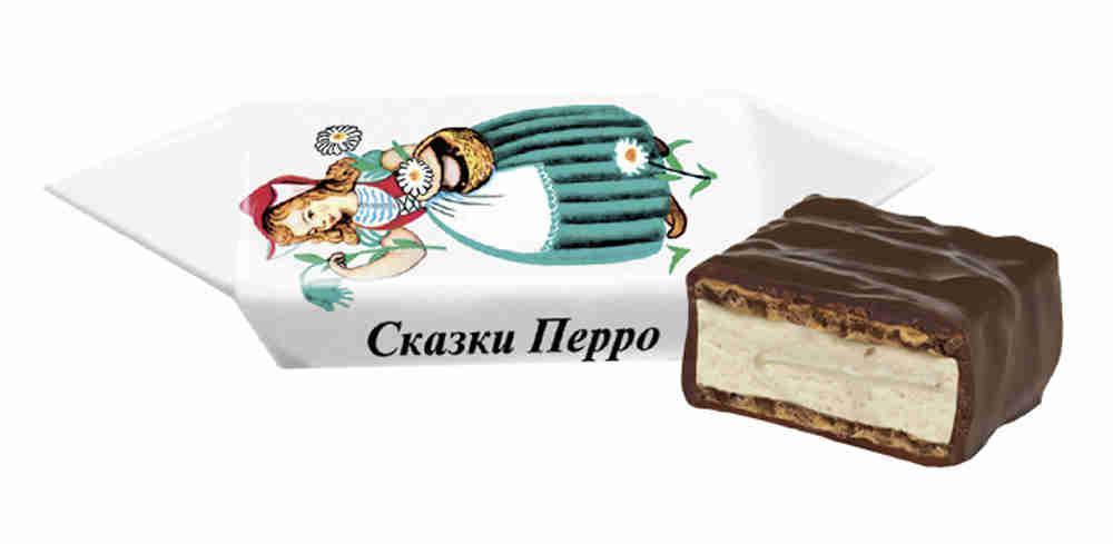 """Конфеты """"Сказки Перро"""" - 1 кг."""