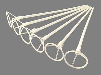 Палочка-держатель для воздушных шаров высота 50 см