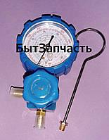 Коллектор заправочный 1-вентильный  CT-468 L  R22/R134/R410/R404