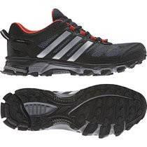 Кроссовки adidas Response Trail 20 M D66514, фото 3