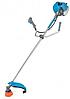 Бензокоса Циклон МК-4400(3 ножа+1 катушка)
