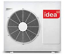 Канальний кондиціонер IdeaPro Inverter ITB-18HR-PA6-DN1, фото 2