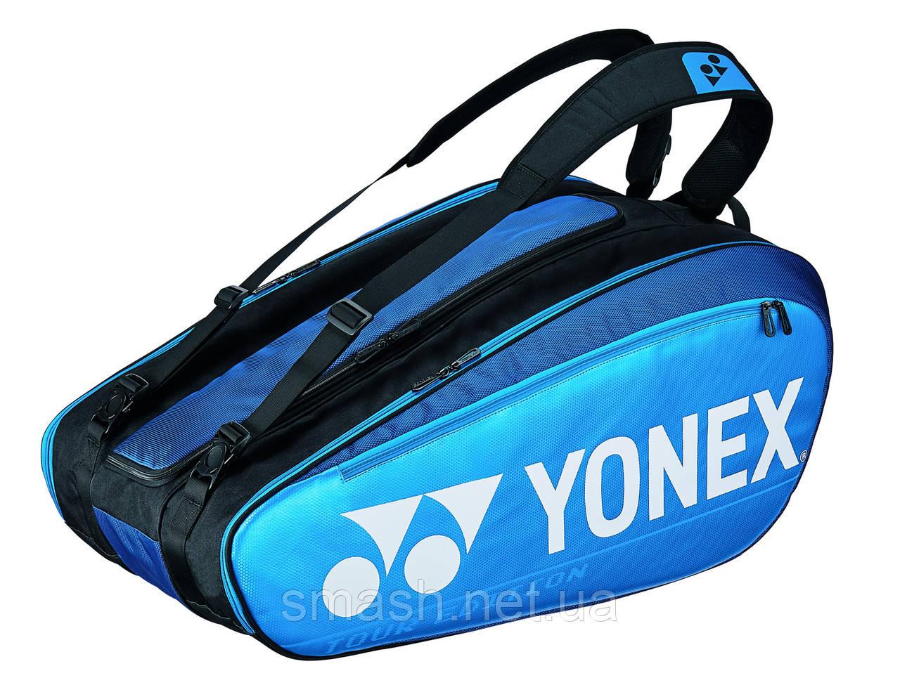 Чехол для ракеток YONEX BAG920212 PRO TOURNAMENT BAG