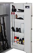 Оружейный сейф GE.650.E.L, фото 5