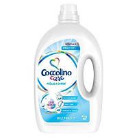 Coccolino Care White Washing Gel 60 Washes гель для стирки белого и светлого белья 60 стирок 2.4 л