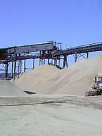 Песок речной с доставкой от 5 т по Киеву и обл- все районы