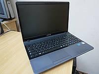 Ноутбук Samsung 15.6/Intel Pentium B970/4Gb DDR3/500Gb