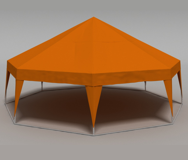 """Шатры """"Пирамида"""" Большие 8 гранные палатки павильоны"""