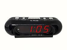 Часы в сеть VST 716-1