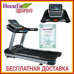 Беговая дорожка для залаэлектрическая профессиональная складная компактная HouseFit Хаусфит PHT 014T