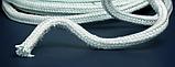 Шнур термостойкий для дверей котла квадратный 12х12мм (Керамический), фото 3