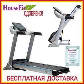 Беговая дорожка для домаэлектрическая складная компактная HouseFit Хаусфит HT 9111 ET Киев