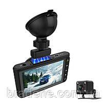 Автомобильный видеорегистратор Aspiring Proof 2 dual, фото 2