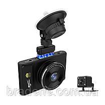Автомобильный видеорегистратор Aspiring Proof 2 dual, фото 3
